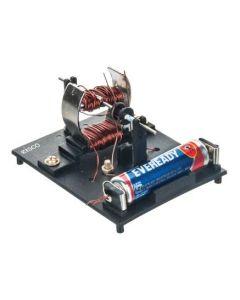 Hobby DC Motor Kit Self-Assembly [3138]