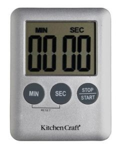 KitchenCraft Kitchen Timer [7993]