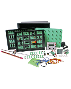 Electrical & Electronic Principles Kit - Locktronics [2760]