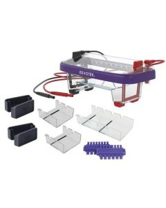 Edvotek M12 Complete Electrophoresis Package [3033]