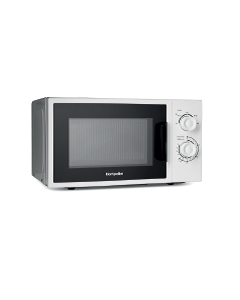 Montpellier Manual Control Microwave [780532]
