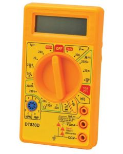 Digital Multimeter Pack of 20 [99552]