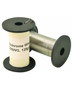 Bare Nichrome Wire 28  swg 125g Reel [1226]