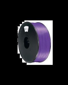 PLA 3D Printer Filament 1kg 1.75mm Purple [45026]