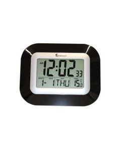 Digital Radio Controlled Clock - Ravencourt [8989]