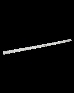 Aluminium Ruler 1m [45338]