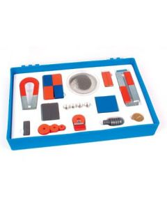 Deluxe Magnet Kit in Tray [2306]