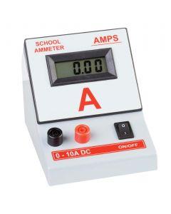 Ammeter - School [1020]