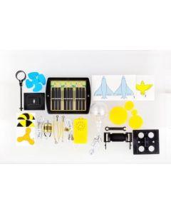Solar Cell Educational Kit [0093]