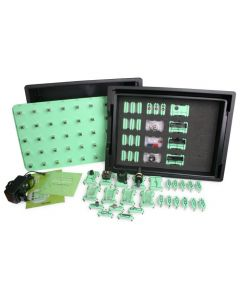 Electrical & Electronic Principles Kit - Locktronics [2760]