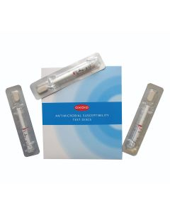 Antibiotic Sensitivity Discs Pack of 6 Ejectors [5717]