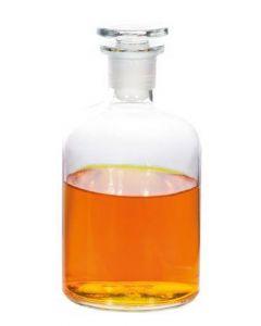 Academy Reagent Bottle 500ml Glass Stopper [8289]