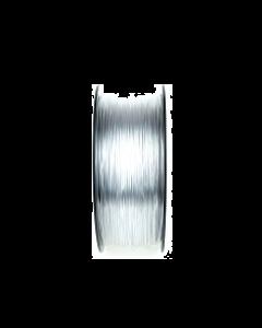 PLA 3D Printer Filament 1kg 1.75mm Transparent [45025]