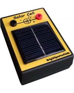 Brightsparks Solar Cell Module 90mA Current @ 5.5VDC [2387]