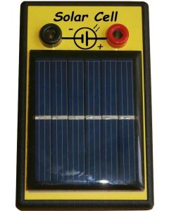Brightsparks Solar Cell Module 100mA Current @ 3.0VDC [2388]