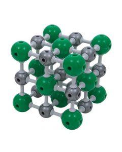 Molymod Sodium Chloride [0850)